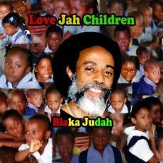 Love Jah Children
