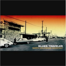 North Hollywood Shootout mp3 Album by Blues Traveler