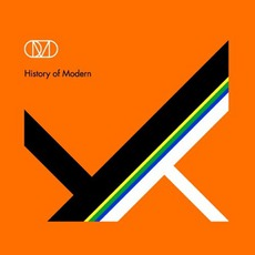 History Of Modern mp3 Album by Orchestral Manoeuvres in the Dark
