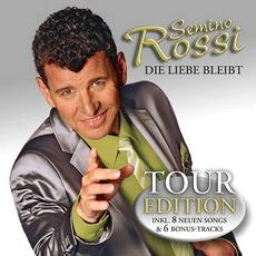Die Liebe Bleibt (Tour Edition Deluxe)