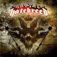 Supremacy mp3 Album by Hatebreed