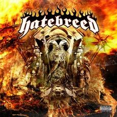 Hatebreed mp3 Album by Hatebreed