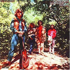 Green River mp3 Album by Creedence Clearwater Revival