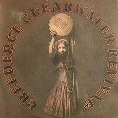 Mardi Gras mp3 Album by Creedence Clearwater Revival