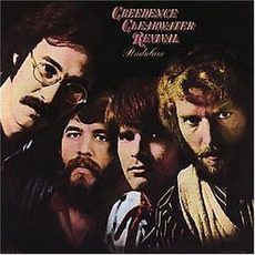 Pendulum mp3 Album by Creedence Clearwater Revival