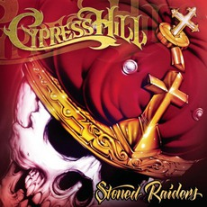 Stoned Raiders mp3 Album by Cypress Hill
