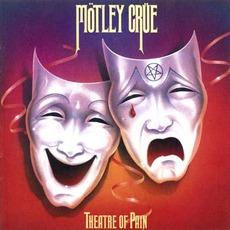 Theatre Of Pain mp3 Album by Mötley Crüe