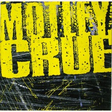 Mötley Crüe mp3 Album by Mötley Crüe