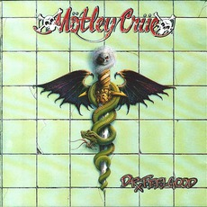 Dr. Feelgood (Remastered) mp3 Album by Mötley Crüe