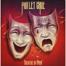 Theatre Of Pain (Remastered) mp3 Album by Mötley Crüe