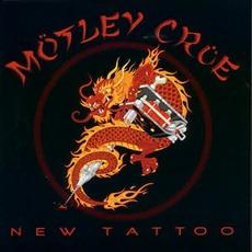New Tattoo mp3 Album by Mötley Crüe