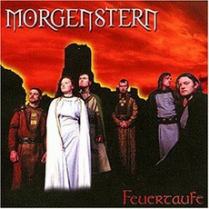 Feuertaufe by Morgenstern