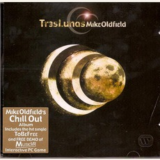 Tr3S Lunas mp3 Album by Mike Oldfield