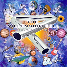 The Millennium Bell mp3 Album by Mike Oldfield