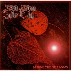 Behind The Shadows mp3 Album by Silent Stream Of Godless Elegy