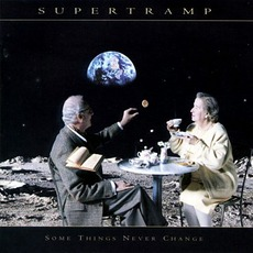 Some Things Never Change mp3 Album by Supertramp
