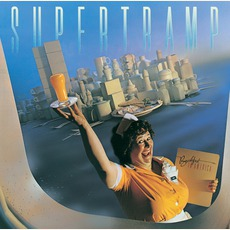 Breakfast In America mp3 Album by Supertramp
