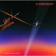 """""""...Famous Last Words..."""" mp3 Album by Supertramp"""