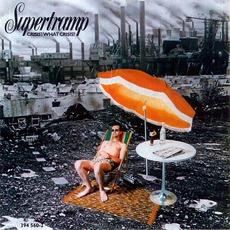 Crisis? What Crisis? mp3 Album by Supertramp