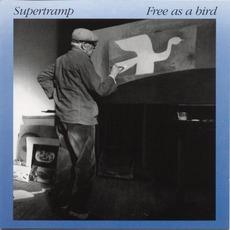 Free As A Bird mp3 Album by Supertramp