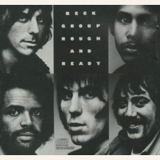 Rough And Ready mp3 Album by The Jeff Beck Group