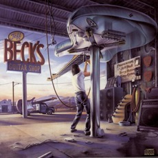 Jeff Beck'S Guitar Shop