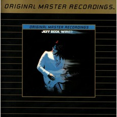 Wired mp3 Album by Jeff Beck