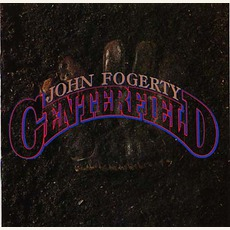 Centerfield mp3 Album by John Fogerty