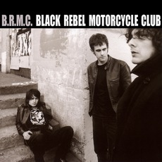 B.R.M.C. mp3 Album by Black Rebel Motorcycle Club