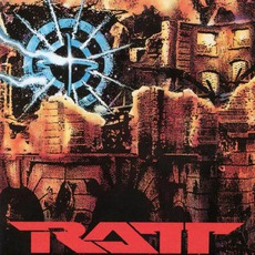 Detonator mp3 Album by Ratt