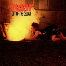 Out Of The Cellar mp3 Album by Ratt