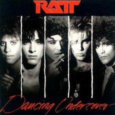 Dancing Undercover mp3 Album by Ratt
