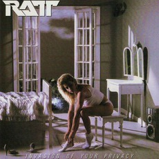 Invasion Of Your Privacy mp3 Album by Ratt
