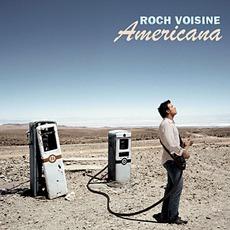 Americana mp3 Album by Roch Voisine