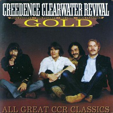 Creedence Gold mp3 Artist Compilation by Creedence Clearwater Revival