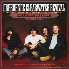 Chronicle, Volume 2 mp3 Artist Compilation by Creedence Clearwater Revival