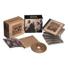 Creedence Clearwater Revival (Box Set) mp3 Artist Compilation by Creedence Clearwater Revival
