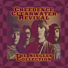 The Singles Collection mp3 Artist Compilation by Creedence Clearwater Revival