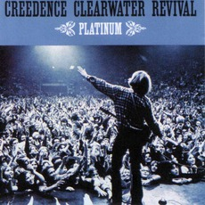 Platinum mp3 Artist Compilation by Creedence Clearwater Revival