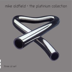 The Platinum Collection mp3 Artist Compilation by Mike Oldfield
