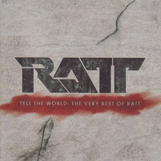 Tell The World: The Very Best Of Ratt mp3 Artist Compilation by Ratt