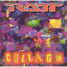 Collage mp3 Artist Compilation by Ratt