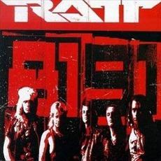 Ratt & Roll 81-91 mp3 Artist Compilation by Ratt