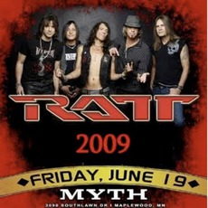 Live In Maplewood 19.06.09 mp3 Live by Ratt