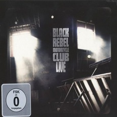 Live mp3 Live by Black Rebel Motorcycle Club