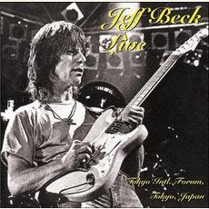 Jeff Beck Live (Tokyo Intl Forum)