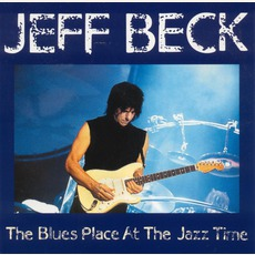 The Blues Place At The Jazz