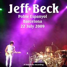 Poble EspanyolBarcelona 22 July 2009 mp3 Live by Jeff Beck