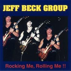 Rocking Me, Rolling Me!!