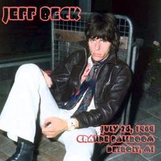 July 26 1969 - Grande Ballroom, Detroit, Mi